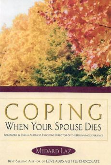 Coping When Your Spouse Dies Face Grief with God's Help