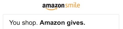 amazonsmile gives